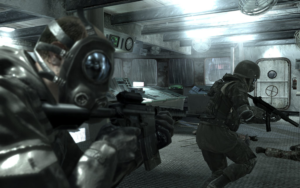 Call of duty 4 mac app store free