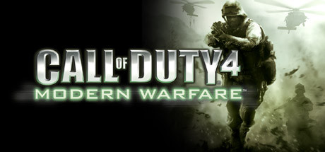 CoD4:MW technical specifications for laptop