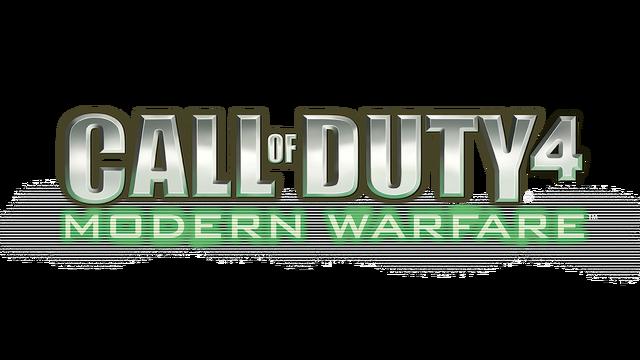 Call of Duty 4: Modern Warfare - Steam Backlog