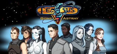 Pegasus-5: Gone Astray