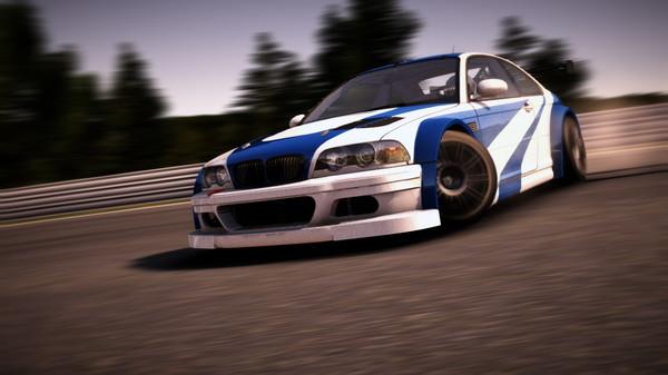 Скриншот из Drift Legends