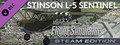 FSX Steam Edition: Stinson L-5 Sentinel Add-On