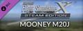 FSX Steam Edition: Mooney M20J Add-On