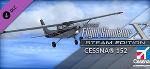 FSX Steam Edition: Cessna® 152 Add-On