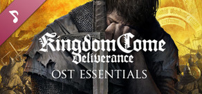 Kingdom Come: Deliverance OST cover art