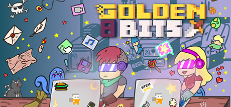 Golden8bits