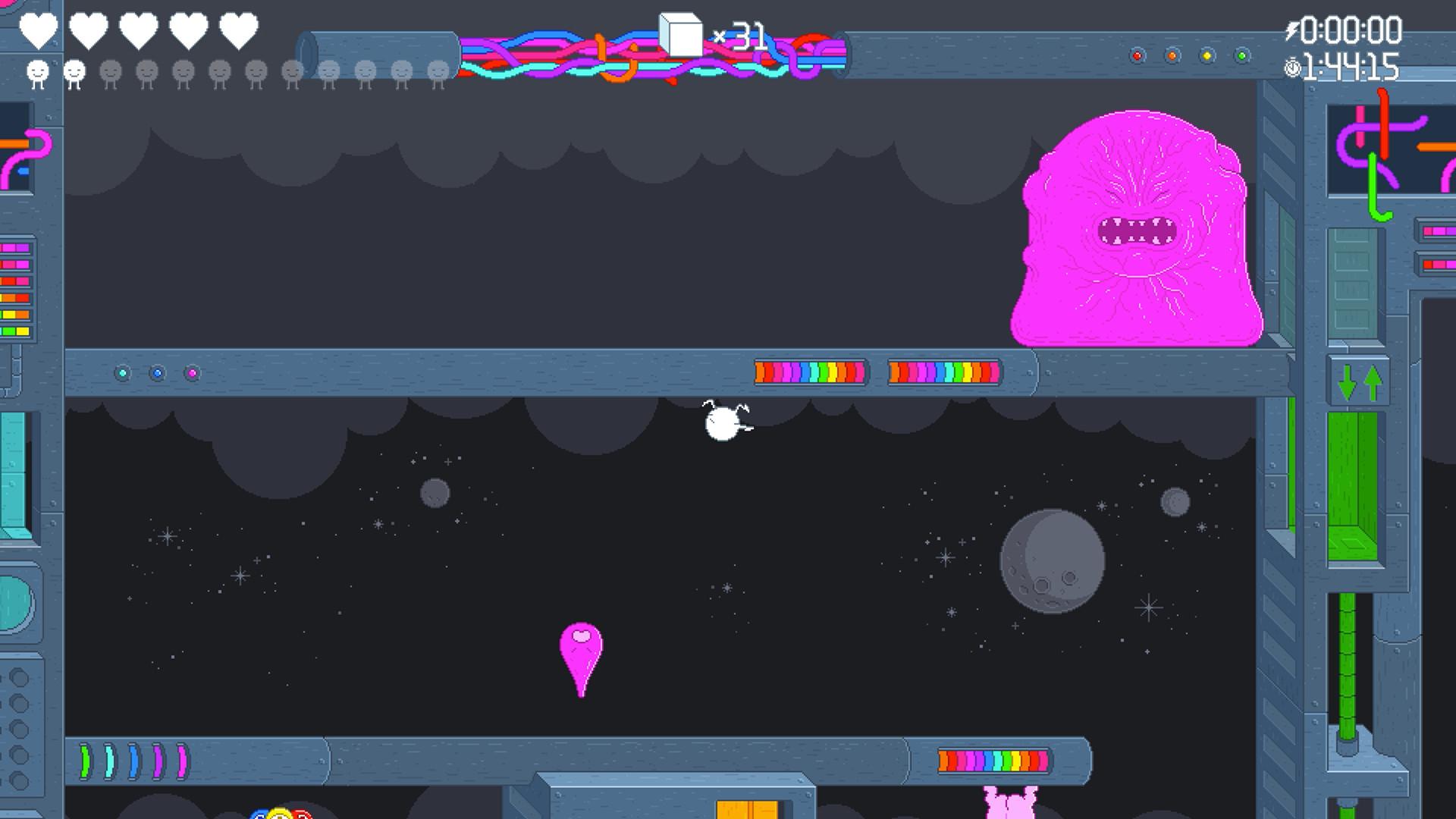 Spinch screenshot