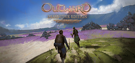 Outward cover art