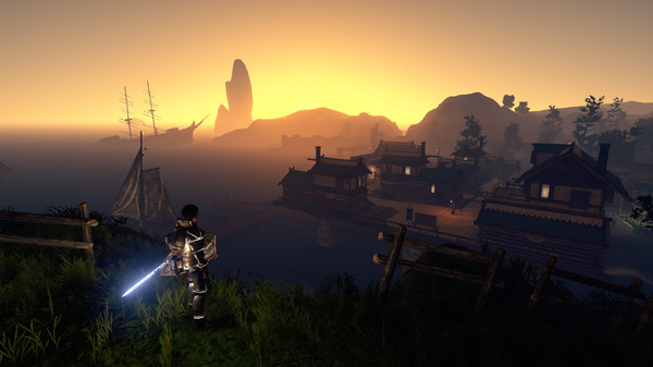 Outward Free Steam Key 4