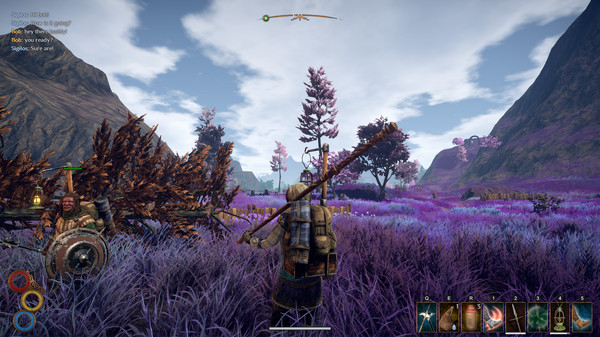 Outward Free Steam Key 3