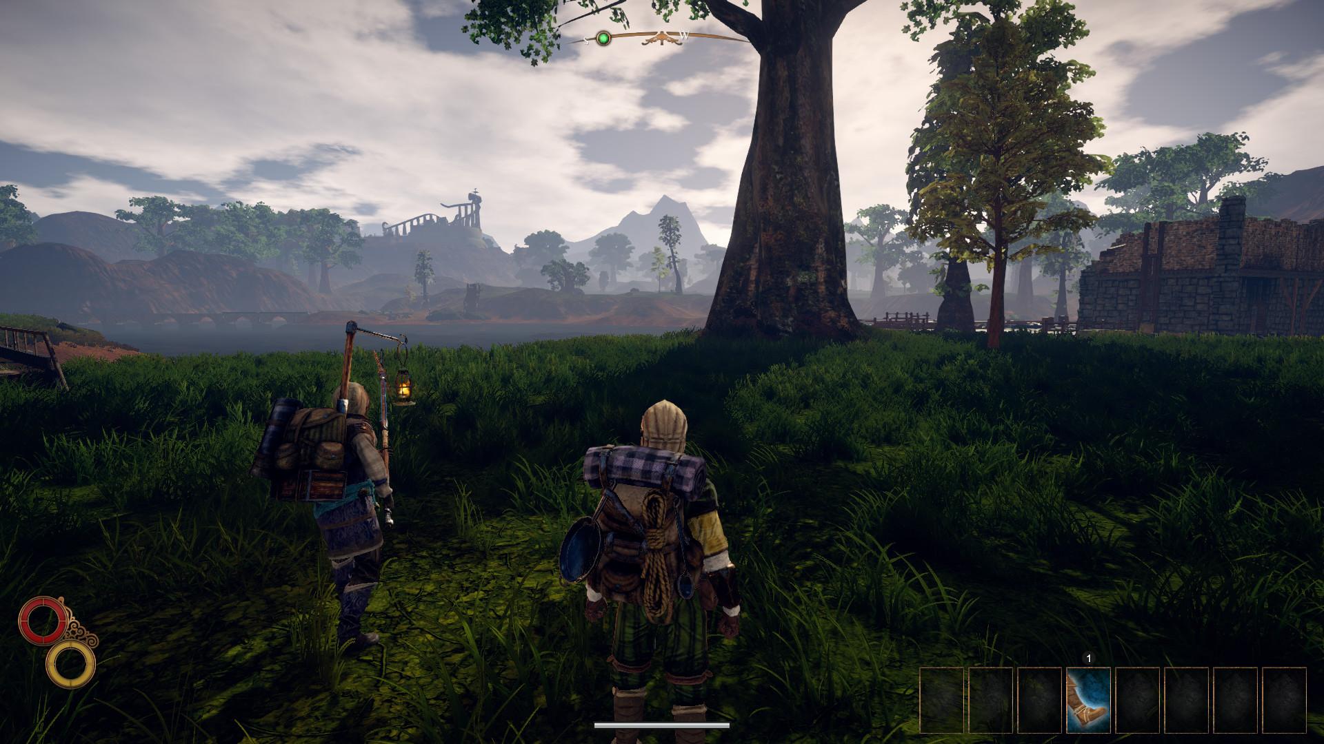 Outward Screenshot 1