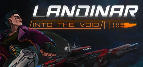 Landinar: Into the Void on Steam