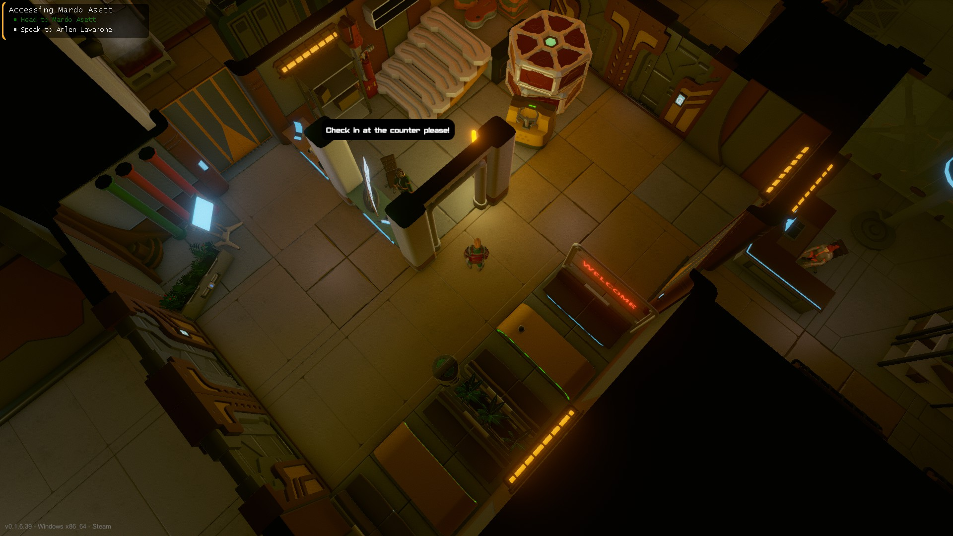 Landinar Into the Void Game Free Download Torrent