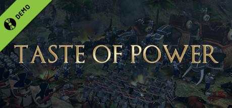 Taste of Power Demo