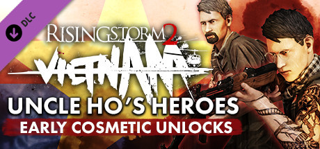 Rising Storm 2: Vietnam - Uncle Ho's Heroes Cosmetic DLC
