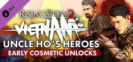 Rising Storm 2: Vietnam - Uncle Ho's Heroes Cosmetic DLC