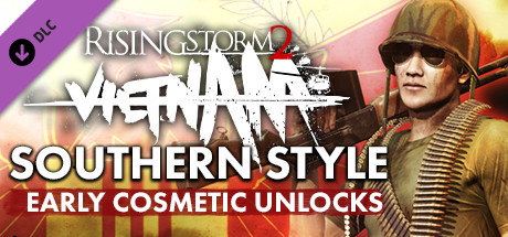 Rising Storm 2: Vietnam - Southern Style Cosmetic DLC
