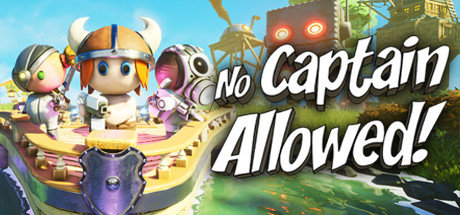 No Captain Allowed! Free Download