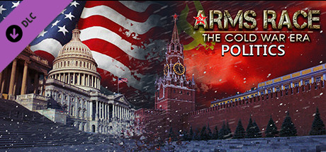 Arms Race - TCWE: Politics