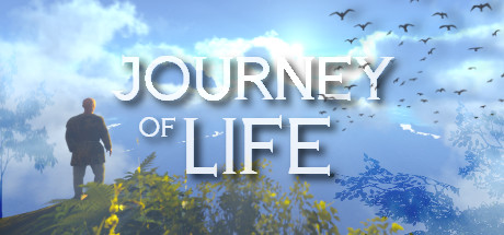 Journey of Life title thumbnail