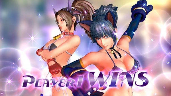 Download SNK HEROINES Tag Team Frenzy Torrent