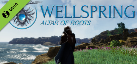 Wellspring: Altar of Roots Demo