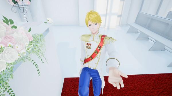 挙式VR ヘンリー・A・スペンサー 編 Wedding VR : Henry
