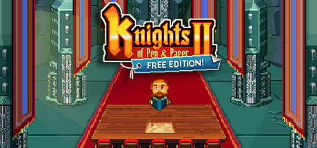 Knights of Pen and Paper 2: Free Edition