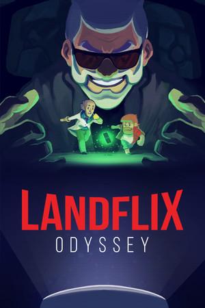 Landflix Odyssey poster image on Steam Backlog