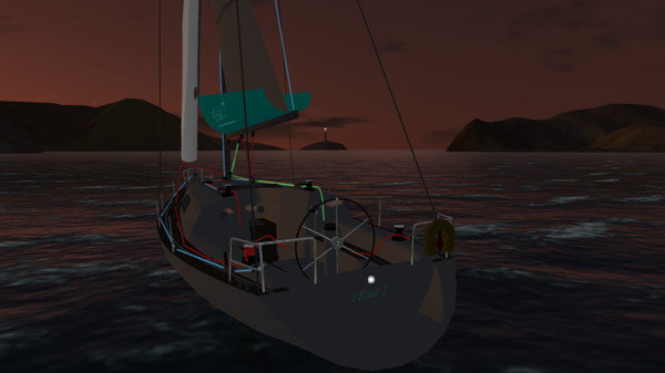 eSail Sailing Simulator 2019 - Download Torrent KickAss