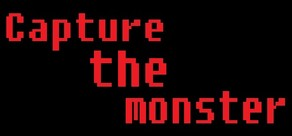Capture the monster cover art