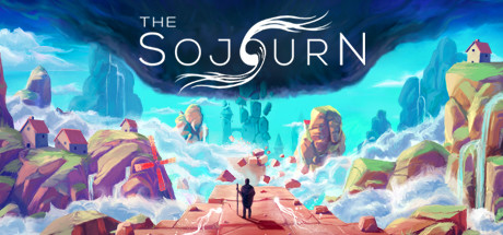 Indie Games 2020.The Sojourn On Steam