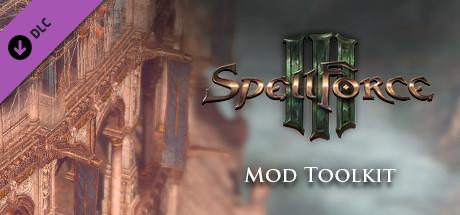 SpellForce 3 Mod Kit
