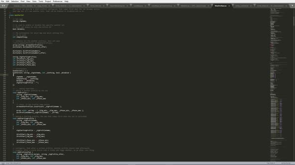 Скриншот №3 к SpellForce 3 Mod Kit