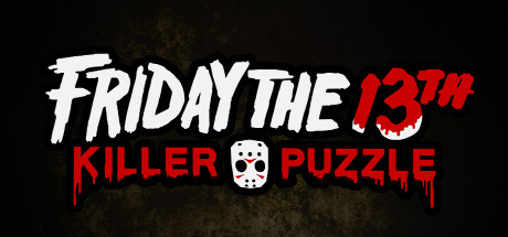 Friday the 13th: Killer Puzzle banner