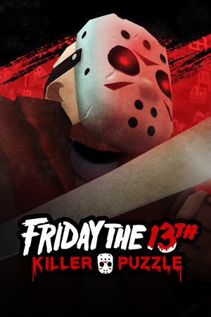 Friday the 13th: Killer Puzzle poster image on Steam Backlog