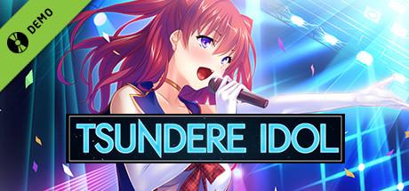 Tsundere Idol: My Personal M-Pet Demo