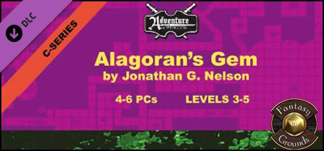 Fantasy Grounds - C01: Alagoran's Gem (PFRPG)