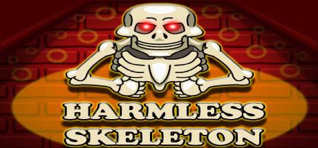Harmless Skeleton [steam key]