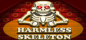 Harmless Skeleton cover art