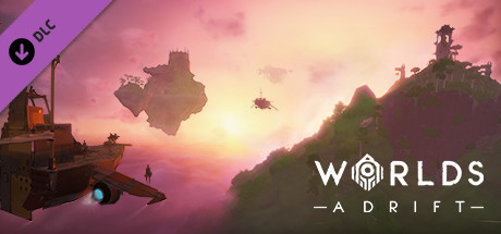 'Worlds Adrift - Pioneer Edition Upgrade DLC