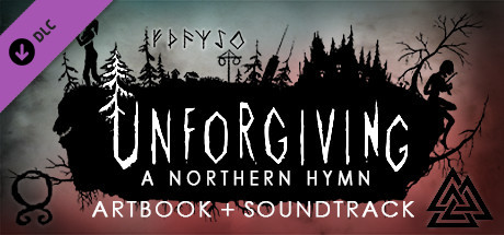 Unforgiving - A Northern Hymn: Soundtrack and Art Book