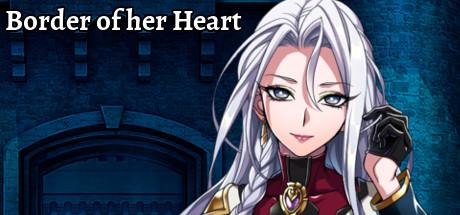 Border of her Heart cover art