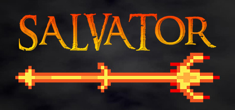 SALVATOR cover art