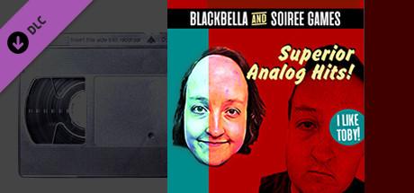 Neckbeards - Superior Analog Hits!