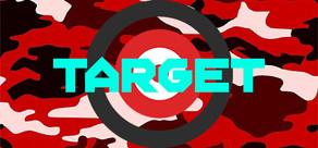 TARGET cover art