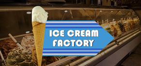 Ice Cream Factory cover art