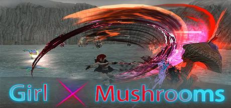 X Mushrooms(X蘑菇)