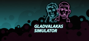 GLAD VALAKAS SIMULATOR cover art