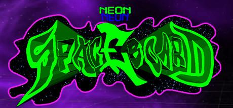 Neon Spaceboard